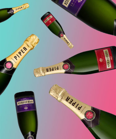 9 Things You Should Know About Piper-Heidsieck Champagne
