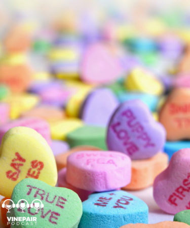 Why Isn't There an Official Valentine's Day Drink?