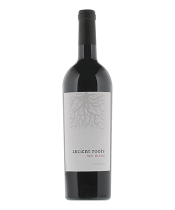 Ancient Roots California Red Blend is one of the most popular red blends in America