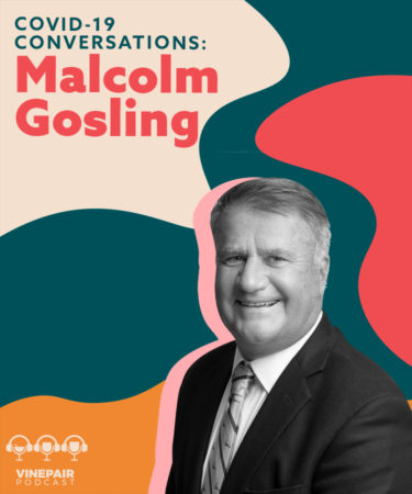 Covid-19 Conversations: Gosling's CEO Malcom Gosling on How Covid-19 Is Impacting the World of Rum