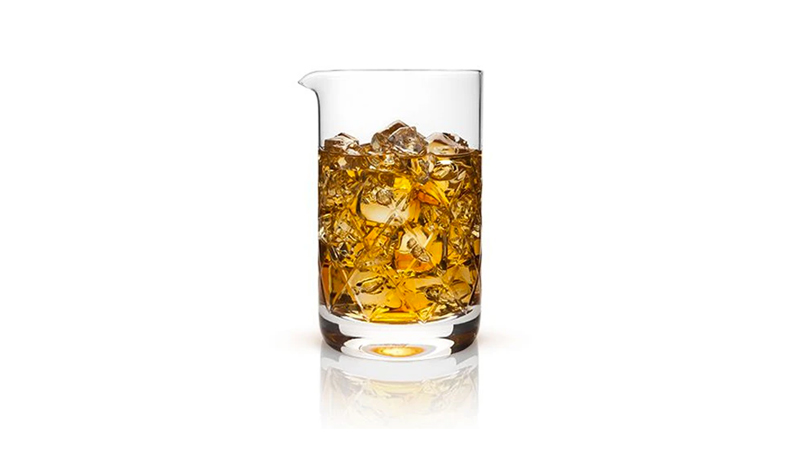 Best Mixing Glass For Batched Cocktails