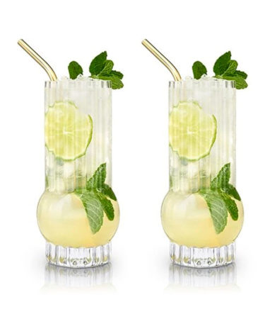 These Are The Best Glasses For Mojitos