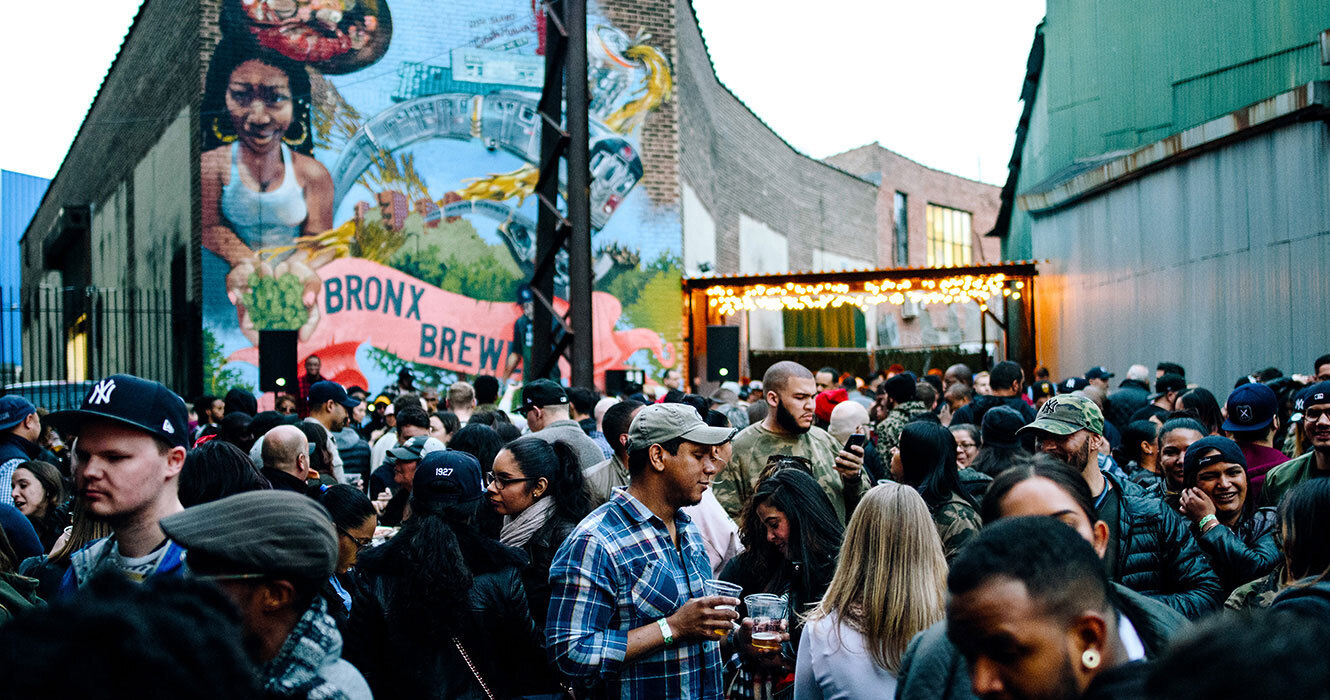 The Role Of A Brewery In Community and Culture