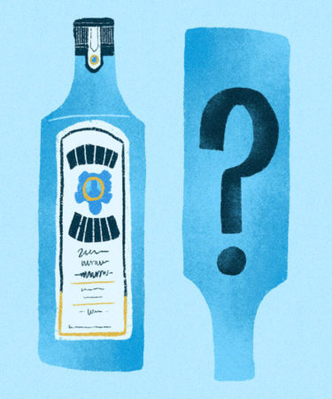 Ask Adam: What's the Opposite of Dry Gin?