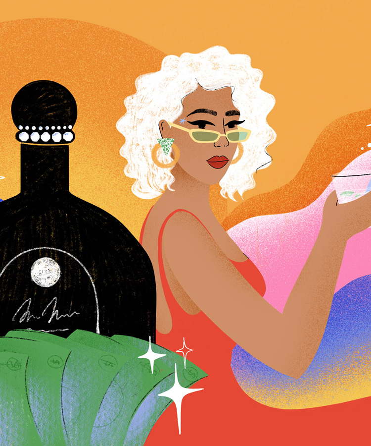 Every Celebrity Wants to Make a Tequila — Here's Why