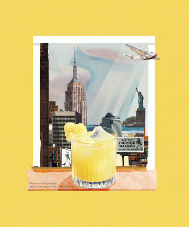 The History of the Penicillin Cocktail
