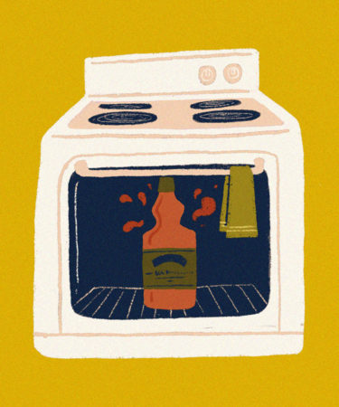 Ask Adam: Can Cooking With Bourbon Actually Improve a Dish?