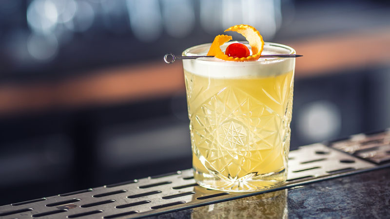 Whiskey Sour Dos and Don'ts