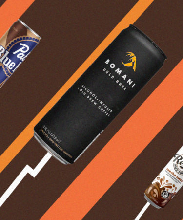 Hard Coffee Is on the Rise With 11,000 Percent Spike in Sales