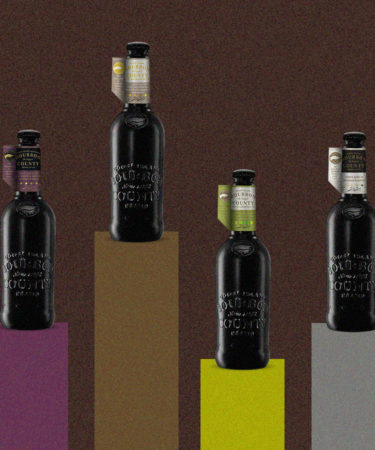Goose Island Bourbon County Stout 2020 Variants, Tasted and Ranked