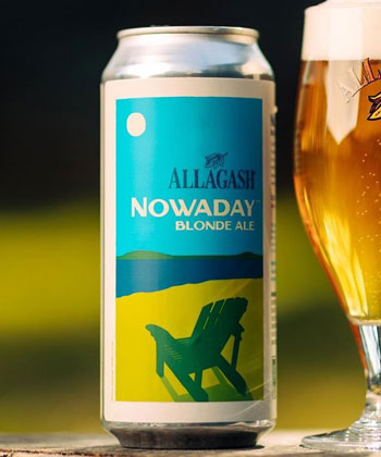Allagash Nowaday