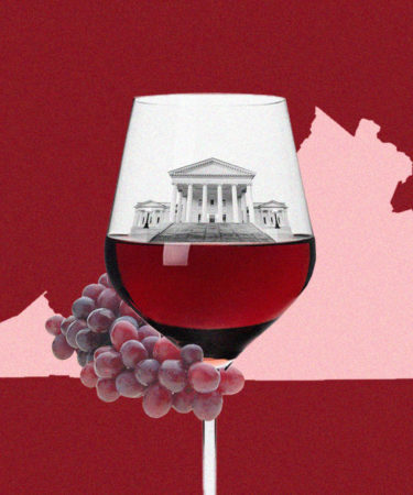 Five of the Best Virginia Wines Right Now
