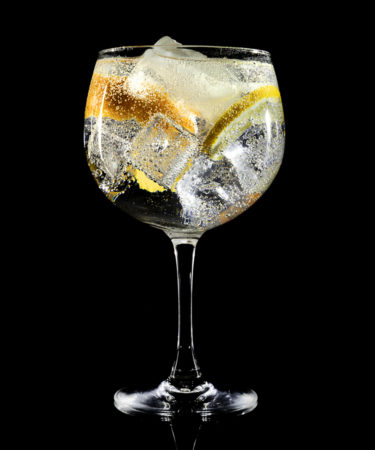 Get 25% off These Bestselling Gin & Tonic Glasses Today Only