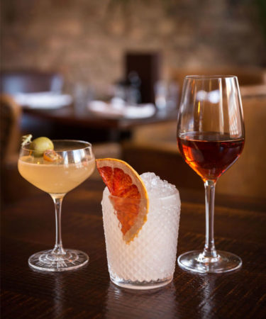 The Sherry Mixology Challenge Live Finale