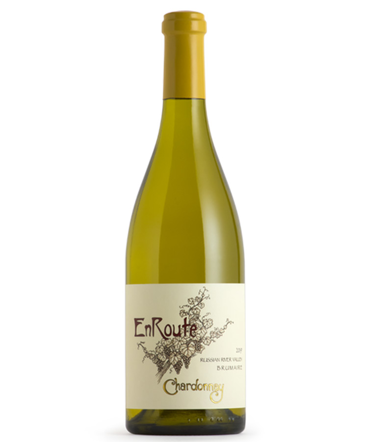 EnRoute Brumaire Russian River Valley Chardonnay