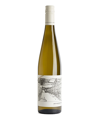 Ridgecrest Estate Gruner Veltliner is one of the 50 best wines of 2020