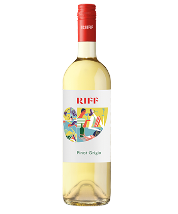 Alois Lageder Riff Pinot Grigio is one of the 50 best wines of 2020