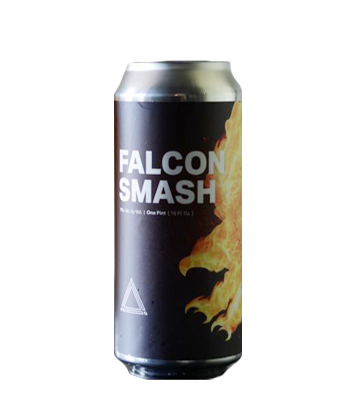 Triple Crossing Falcon Smash is one of the Most Important IPAs Right Now (2020)