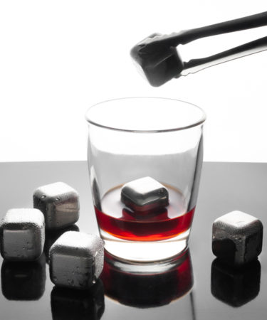 Why You Should Never Use Ice In Your Drink Again