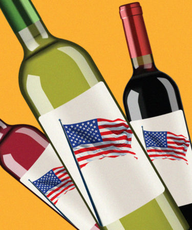 These Are The 30 Most Popular Wine Brands in America