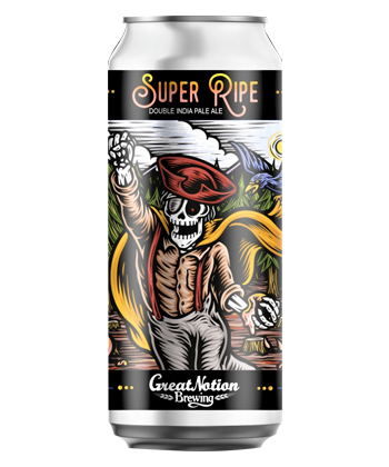 Great Notion Super Ripe is one of the Most Important IPAs Right Now (2020)