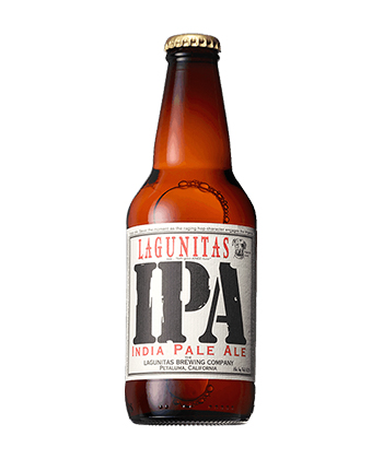 Lagunitas IPA is one of the Most Important IPAs Right Now (2020)