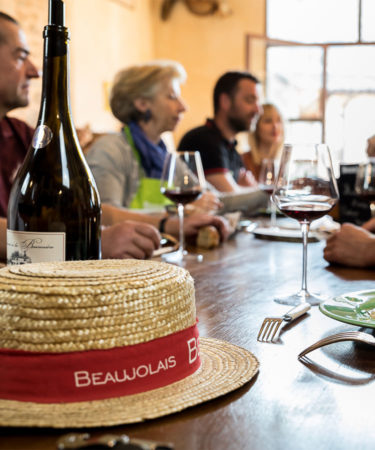 The Cook Book by Beaujolais