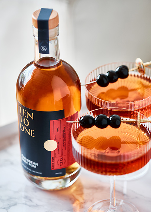 7 Rums that Will Make You Reimagine the Spirit: Ten to One