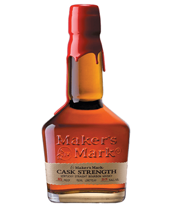 The 50 Best Spirits of 2020: Maker's Mark