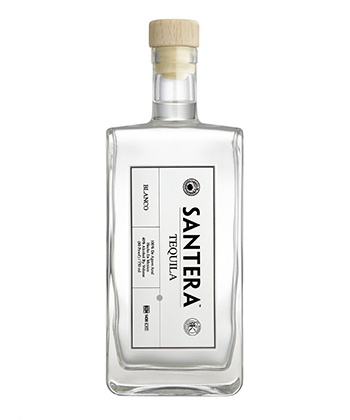The 50 Best Spirits of 2020: Santera Blanco