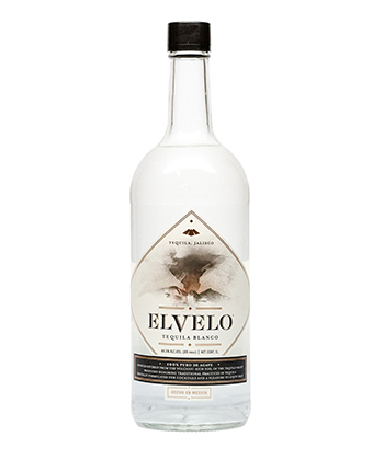 The 50 Best Spirits of 2020: Elvelo Blanco