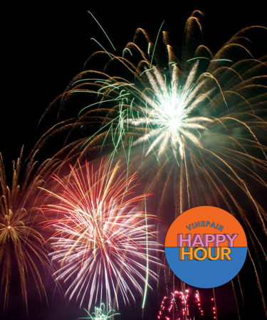 VinePair Happy Hour: What Are You Drinking on New Year's Eve?