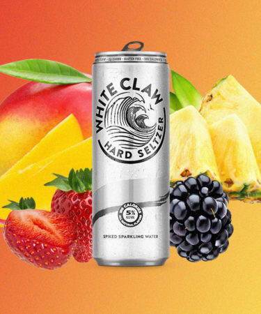 White Claw Announces New Flavors and Variety Packs