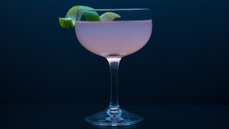The 50 Most Popular Cocktails in the World: Cosmopolitan