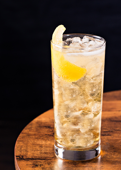 Best Practices: Whiskey Highball
