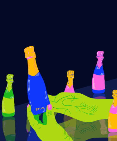 Less Is More: Why Small-Format Wine Bottles Are Trending
