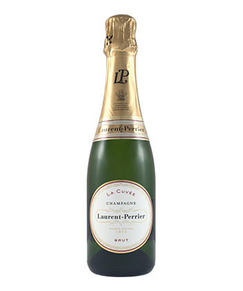 Seven small-format bottles to try: Laurent Perrier