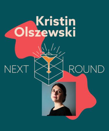 Next Round: Nomadica Wine Co-Founder Kristin Olszewski on Making Canned Wine Cool