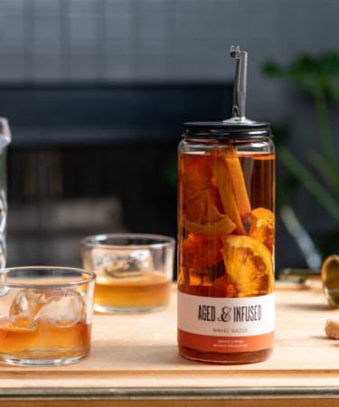 Upgrade Your Home Cocktails With These DIY Liquor Infusion Kits