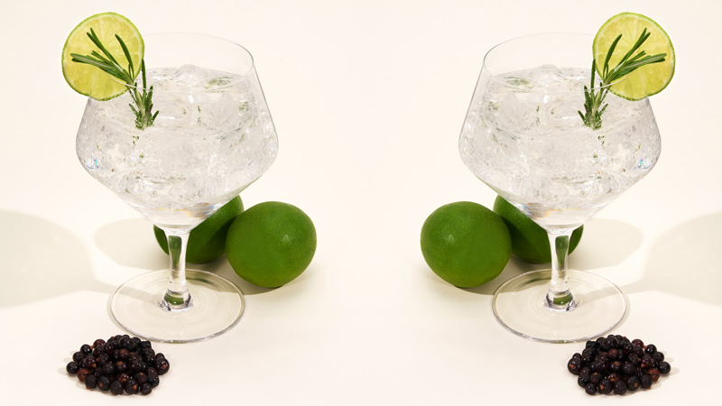Use This One Quick Hack to Elevate Any Gin and Tonic
