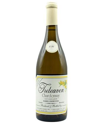 The 28 Best White Wines for 2021: Trevleaven Chardonnay