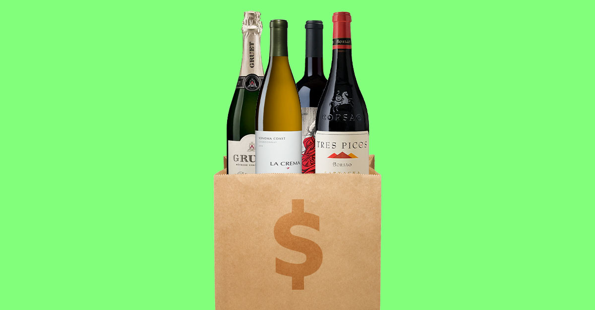 The 20 Best Cheap Wines Under $20 for 2021
