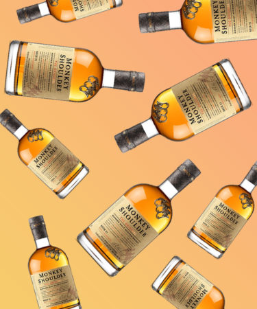 10 Things You Should Know About Monkey Shoulder