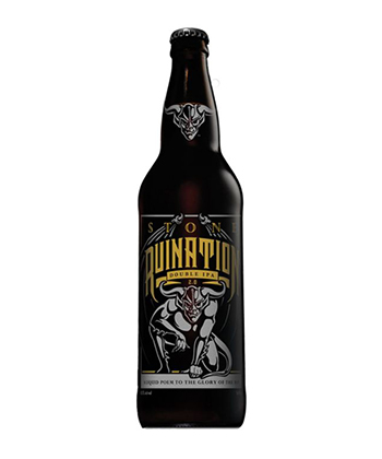 Stone Ruination 2.0 is one of the best double IPAs.