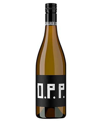 Maison Noir Other People's Pinot Gris is one of the best cheap wines at Wine Library