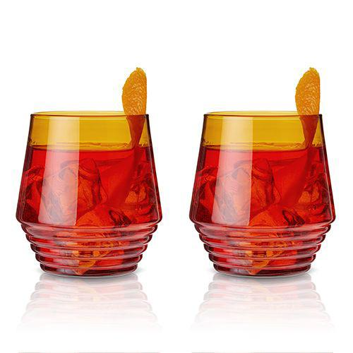 The best glasses for Negronis