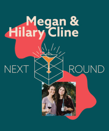 Next Round: Hilary and Megan Cline Are All in on the Petaluma Gap