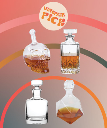 What Does a Whiskey Decanter Do?