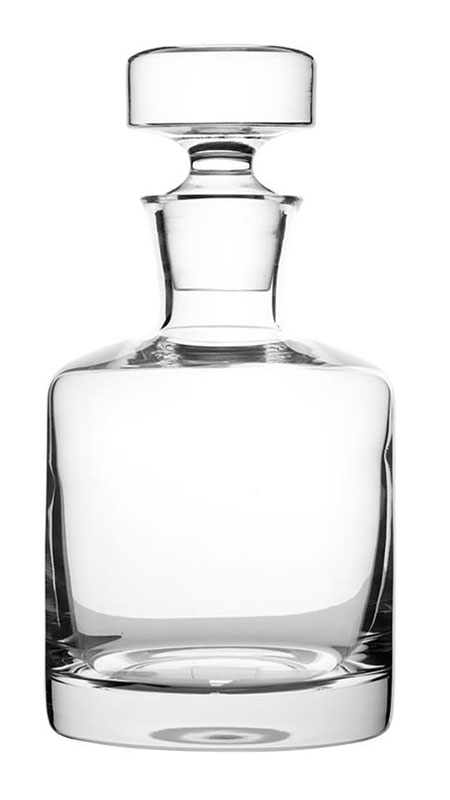 The highest quality whiskey decanter for whiskey lovers