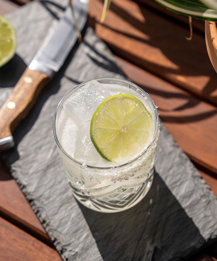 The Simple Margarita Recipe